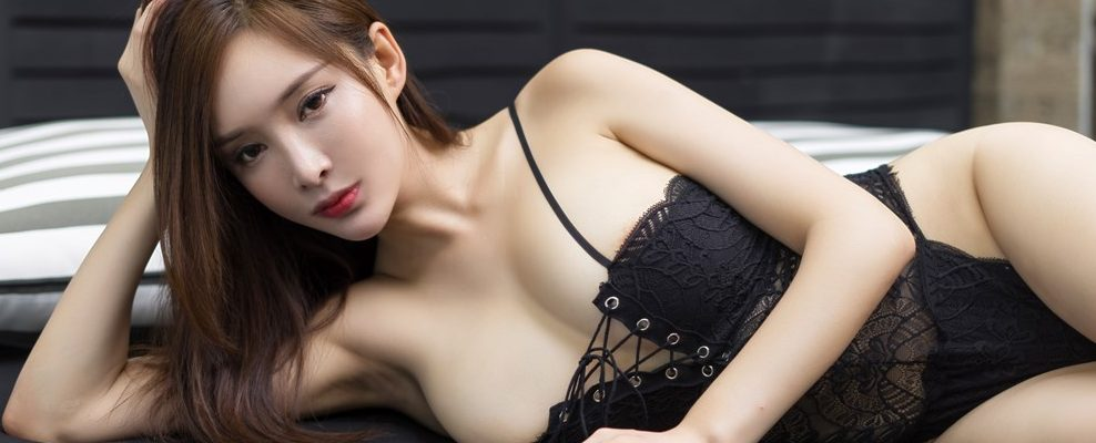 Hot asian girl sexy and naughty