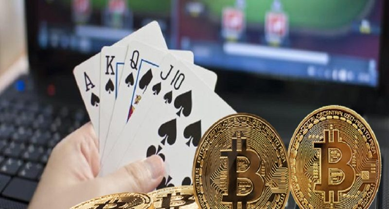 Benefits of Cryptocurrency to Online Casino Players