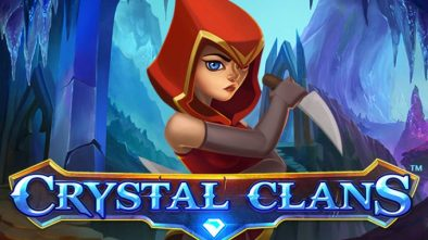 crystal clans slot game happyluke