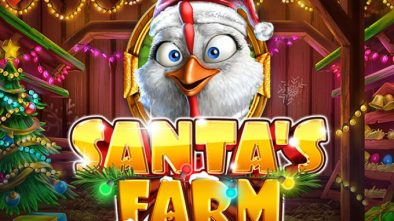 santa's farm slot game happyluke