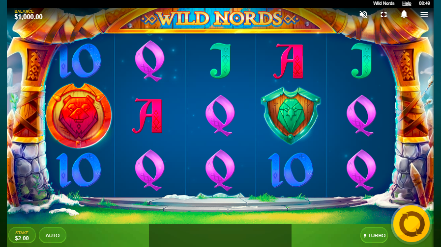 wild nords slot game - Top 3 Secrets to Win on Slot Games Online