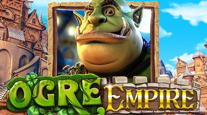 ogre empire slot game happyluke