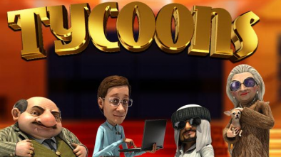 tycoons plus Happyluke jackpot game