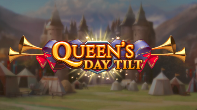 queen's day tilt slot game Happyluke