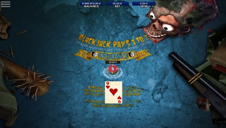 Guide to Zombie Blackjack: Basic Strategies and where to play for real money